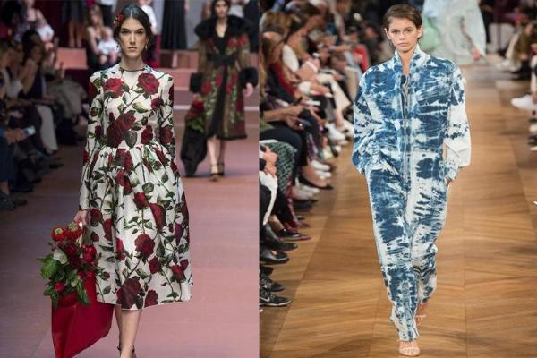 Hottest print trends of 2021