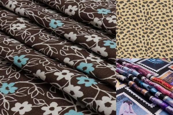 Our top picks for prints and patterns you can find in fabrics